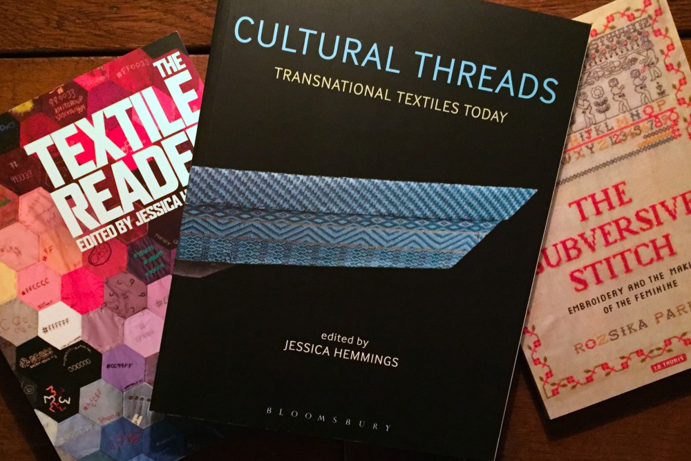 Cover Cultural Threads