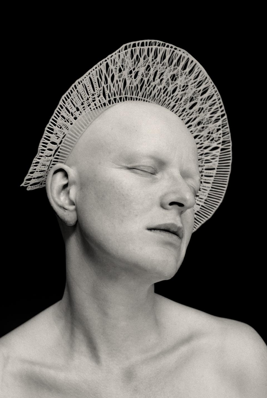 Alena Willroth mit Krone © Hannes Willroth